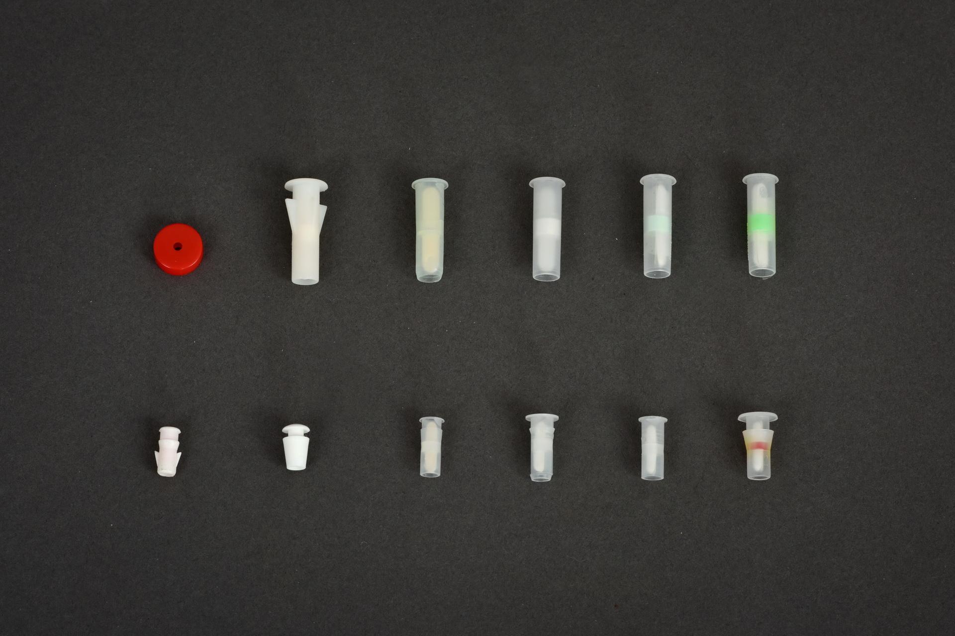 Einsteckstimmen Kunststoff Karl Tierstimmen und Spielwaren